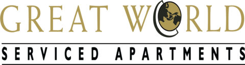 Great World Serviced Apartments Logo
